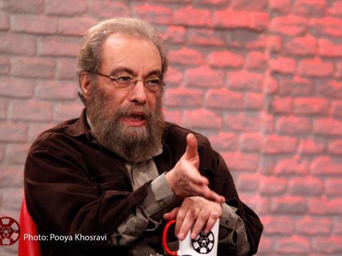 مسعود فراستی در برنامه هفت