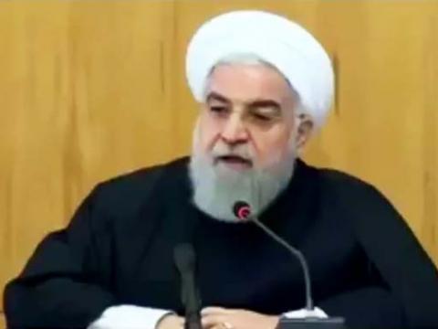 صحبت های عجیب روحانی درباره آب و محیط زیست ایران