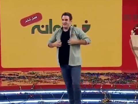 استندآپ کمدی میثم درویشانپور در فصل ششم خندوانه