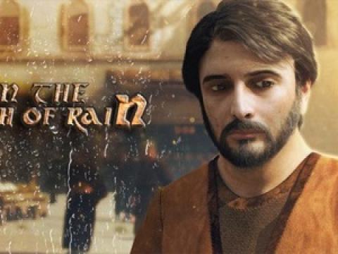 تیزر فیلم سینمایی در مسیر باران