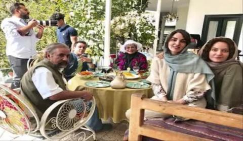 تیزر فیلم لوس آنجلس تهران