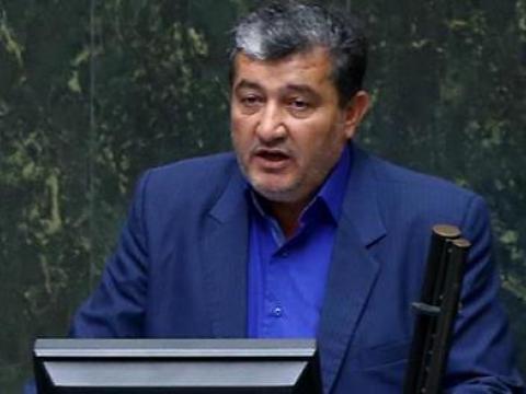 سخنان نایب رئیس کمیسیون اصل نود درباره ذرت آلوده