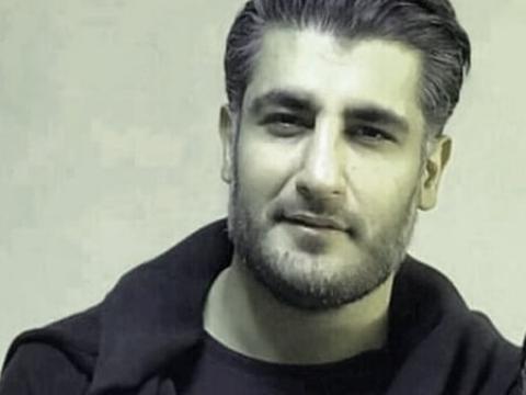 """موزیک ویدیو کامل آهنگ زیبای """"مرد"""" با صدای شهاب مظفری"""