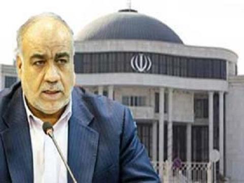 گزارش استاندار کرمانشاه از زلزله چهار آذر
